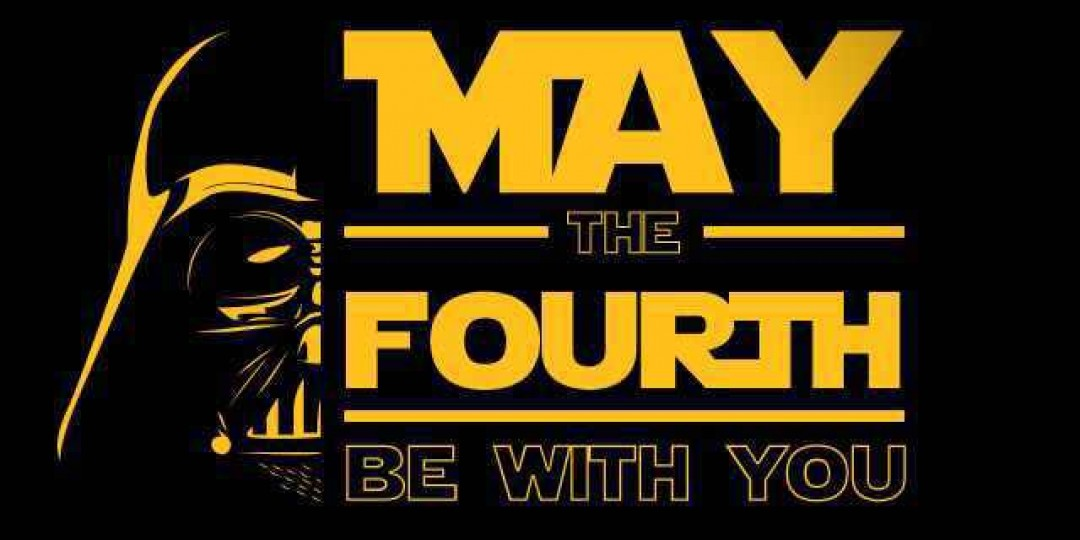 May the 4th: What We can Learn from Relationships in Star Wars