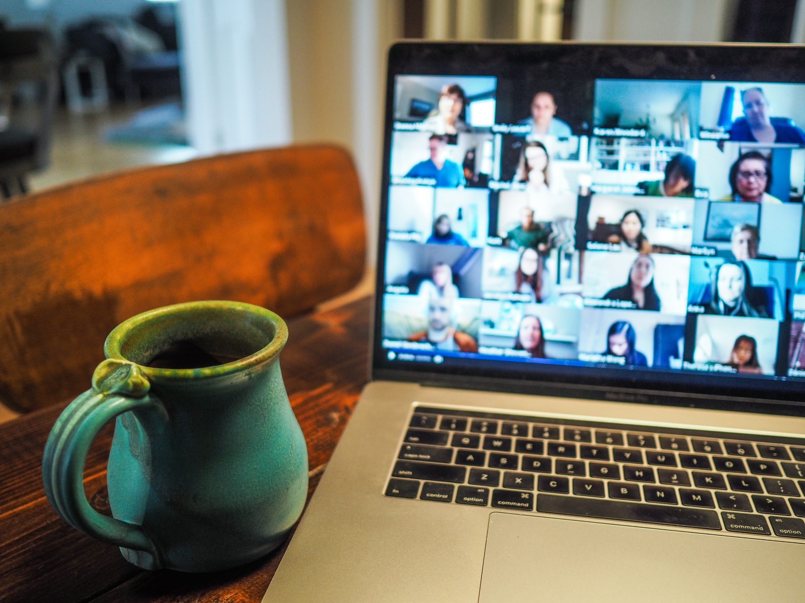 Maintain Your Relationship Sanity and Keep Your Job: 3 Tips To Working From Home With Your Spouse