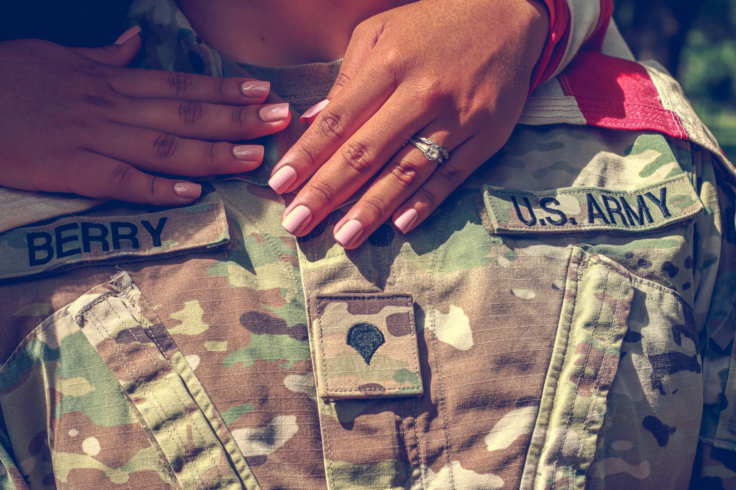 3 Struggles In Military Relationships
